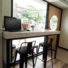 POD Hostel & Designshop удобства в номере фото 2
