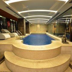 Levni Hotel & Spa бассейн фото 3