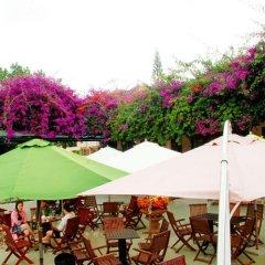 Отель Minh Tam Далат балкон
