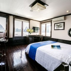 Отель Gray Line Private Luxury Cruise комната для гостей фото 3