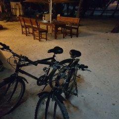 Отель Surf Deck Остров Гасфинолу пляж