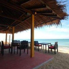Отель Nik'S Garden Resort Ланта пляж фото 2
