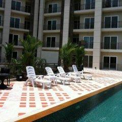 Апартаменты Apartment in Phuket Town бассейн