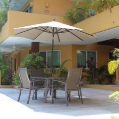 Отель Los Mangos