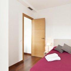 Отель AB Aragó Executive Suites комната для гостей