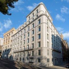 Отель Plaza España Skyline Испания, Мадрид - отзывы, цены и фото номеров - забронировать отель Plaza España Skyline онлайн фото 5