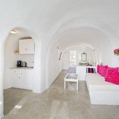 Отель Oia Collection Греция, Остров Санторини - отзывы, цены и фото номеров - забронировать отель Oia Collection онлайн комната для гостей фото 3