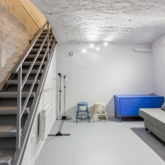 Отель 01 - Best Loft Montorgueil Paris сауна