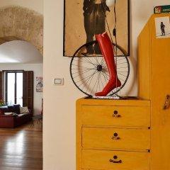 Отель Antica Dimora Catalana Италия, Палермо - отзывы, цены и фото номеров - забронировать отель Antica Dimora Catalana онлайн удобства в номере