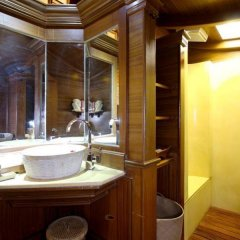 Отель Sawasdee Guest House ванная