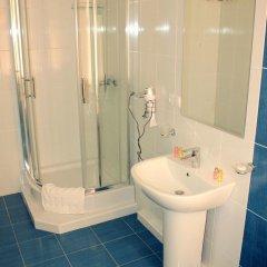 Гостиница SV Park-Hotel Украина, Харьков - отзывы, цены и фото номеров - забронировать гостиницу SV Park-Hotel онлайн ванная фото 2