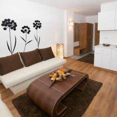 Отель Sapfir Болгария, Солнечный берег - отзывы, цены и фото номеров - забронировать отель Sapfir онлайн комната для гостей фото 2
