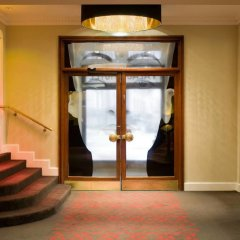 Scandic Palace Hotel удобства в номере
