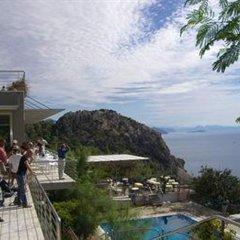 Loryma Resort Hotel Турция, Мугла - отзывы, цены и фото номеров - забронировать отель Loryma Resort Hotel онлайн пляж фото 2