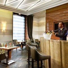 UNA Hotel Roma гостиничный бар