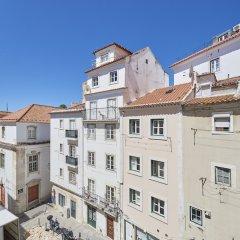 Отель Lisbon Holidays Alfama Португалия, Лиссабон - отзывы, цены и фото номеров - забронировать отель Lisbon Holidays Alfama онлайн фото 2