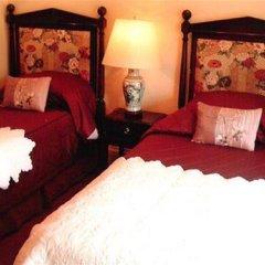Отель Emerald House Эдинбург комната для гостей фото 2