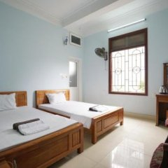 Thanh Nam Hotel Best Price комната для гостей фото 3