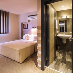 Expo Hotel комната для гостей фото 2