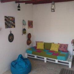 Отель Casa Amarela Óbidos детские мероприятия