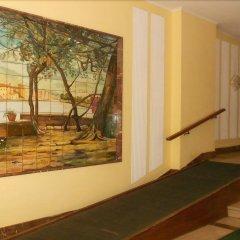 Отель Reboa Resort интерьер отеля
