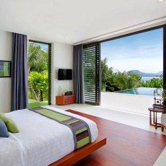 Отель Villa Padma комната для гостей фото 3