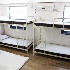 Отель GoKorea Guesthouse комната для гостей