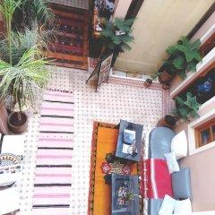Отель Riad Jenan Adam Марокко, Марракеш - отзывы, цены и фото номеров - забронировать отель Riad Jenan Adam онлайн фото 7