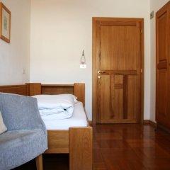 Hotel zur Post Горнолыжный курорт Ортлер комната для гостей фото 3