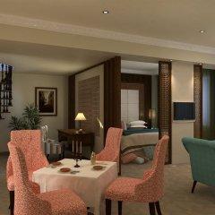 Отель Al Jasra Boutique комната для гостей фото 4