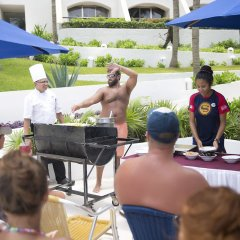 Отель Golden Parnassus Resort & Spa - Все включено детские мероприятия фото 2