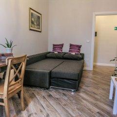 Апартаменты Clodio10 Suite & Apartment комната для гостей фото 2