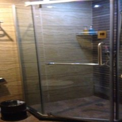 Chongqing House Hotel ванная