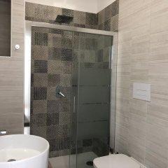 Отель B&B Igea Сиракуза ванная