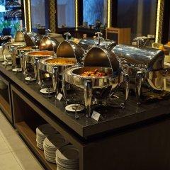 Отель Grand Barong Resort питание фото 2