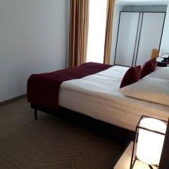 Arche Hotel Krakowska комната для гостей