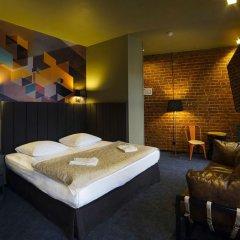 Boutique Hotel Wellion Baumansky комната для гостей фото 2
