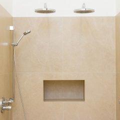 Апартаменты Vienna Prestige Apartments Graben Вена ванная фото 2