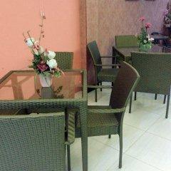Silla Patong Hostel интерьер отеля