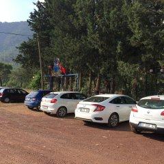 Бутик-Отель la Casıta парковка