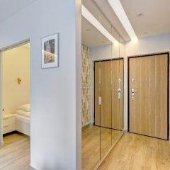 Отель Dom & House Apartament Lawnicza Гданьск комната для гостей фото 4