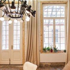 Отель Antwerp Loft удобства в номере фото 2