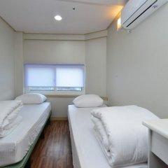 Отель 2U Guesthouse Сеул детские мероприятия