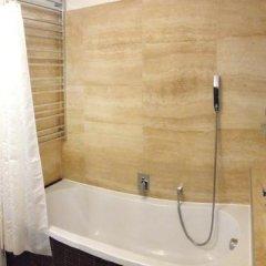 Апартаменты Agnes Apartments ванная