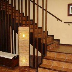 Hotel Rural La Henera интерьер отеля