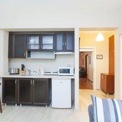Апартаменты Istanbul Apartments® Istiklal в номере