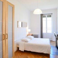 Отель Appart Ambiance Montauban комната для гостей фото 3