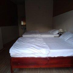 Отель My House Bungalow Далат комната для гостей фото 4