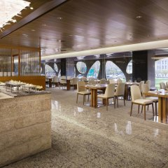 Отель THE PLAZA Seoul, Autograph Collection Южная Корея, Сеул - 1 отзыв об отеле, цены и фото номеров - забронировать отель THE PLAZA Seoul, Autograph Collection онлайн питание фото 3