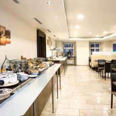 Отель Star Inn Hotel Premium Salzburg Gablerbräu, by Quality Австрия, Зальцбург - 1 отзыв об отеле, цены и фото номеров - забронировать отель Star Inn Hotel Premium Salzburg Gablerbräu, by Quality онлайн питание фото 3